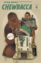 Star Wars Chewbacca 4 (Planeta)