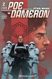 Star Wars Poe Dameron 2 (Planeta)