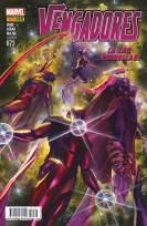 Vengadores 73 (Panini)