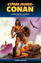 La Espada Salvaje de Conan 59 (Planeta)