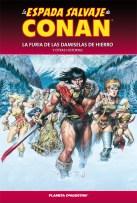 La Espada Salvaje de Conan 67 (Planeta)