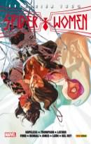 100% Marvel. Spider Women (Panini)