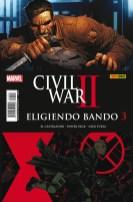 Civil War II: Eligiendo Bando 3 (Panini)