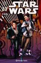 Star Wars 23 (Planeta)