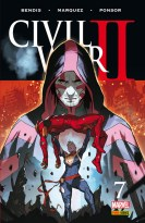 Civil War II 7 (Panini)