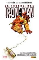 Colección Extra Superhéroes 69. El Invencible Iron Man 3 (Panini)