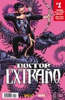 Doctor Extraño 13 (Panini)