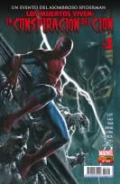 El Asombroso Spiderman 124 (Panini)
