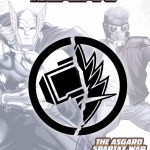 MARVEL UNIVERSE GUARDIANS OF THE GALAXY #19