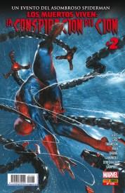 El Asombroso Spiderman 125 (Panini)