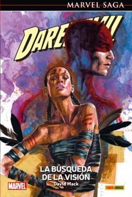 Marvel Saga 28. Daredevil 9 (Panini)