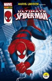 Marvel Universe Presenta 6 (Panini)