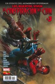 El Asombroso Spiderman 126 (Panini)