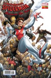 El Asombroso Spiderman: Renueva Tus Votos 2 (Panini)