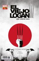 El Viejo Logan 75 (Panini)