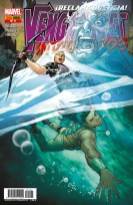 Vengadores Indignados 2 (Panini)