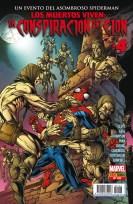 El Asombroso Spiderman 127 (Portada Alternativa) (Panini)