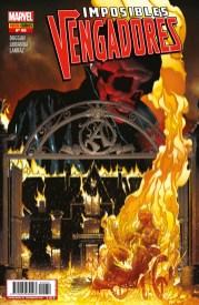 Imposibles Vengadores 50 (Panini)