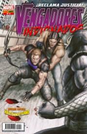 Vengadores Indignados 3 (Panini)