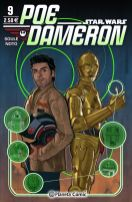 Star Wars Poe Dameron 9 (Planeta)
