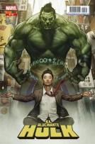 El Alucinante Hulk 61 (Panini)