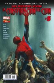 El Asombroso Spiderman 128 (Panini)