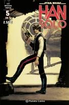 Star Wars Han Solo 5 (Planeta)
