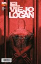 El Viejo Logan 78 (Panini)