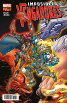 Imposibles Vengadores 52 (Panini)