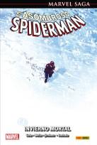Marvel Saga 35. El Asombroso Spiderman 15 (Panini)