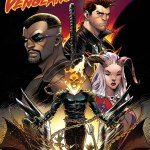 SPIRITS OF VENGEANCE #1 (of 5)