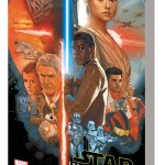 STAR WARS: THE FORCE AWAKENS ADAPTATION TPB