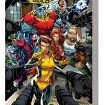 X-MEN GOLD VOL. 2: EVIL EMPIRES TPB