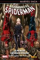 Marvel Saga 37. El Asombroso Spiderman 16 (Panini)