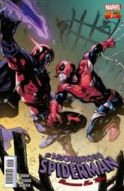 El Asombroso Spiderman: Renueva Tus Votos 7 (Panini)
