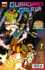 Guardianes de la Galaxia v2, 55 (1) (Panini)