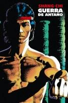Marvel Limited Edition. Shang-Chi: Guerra de Antaño (Panini)