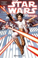 Star Wars Annual 2 (Planeta)
