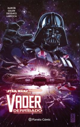 Star Wars Vader Derribado (Tomo) (Planeta)