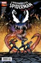 El Asombroso Spiderman: Renueva Tus Votos 9