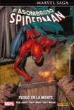 Marvel Saga 43. El Asombroso Spiderman 19. Fuego en la mente