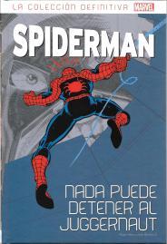 Spiderman: La colección definitiva (entrega 5) (Salvat/Panini)