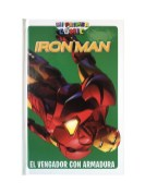 Mi Primer Cómic: Iron Man (Panini)