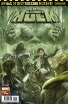 El Alucinante Hulk 67 (Panini)
