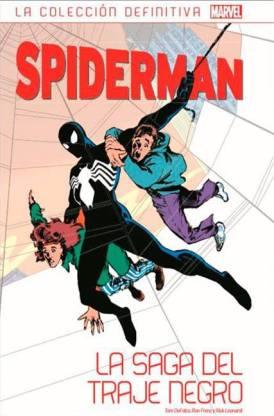 Spiderman: La colección definitiva (entrega 7) (Salvat/Panini)