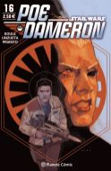 Star Wars Poe Dameron 16 (Planeta)