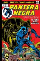 Marvel Gold. Pantera Negra (Omnigold) 1 (Panini)
