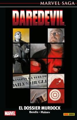 Marvel Saga. Daredevil 14 (Panini)