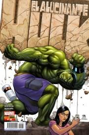 El Alucinante Hulk 68 (Panini)
