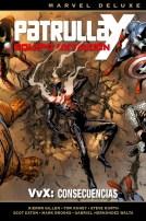 Marvel Deluxe. Patrulla-X - Equipo Extinción 3 (Panini)